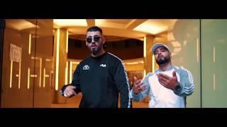 AZERO feat. SHQIPTAR  - Lass den Kurs steigen  ► Prod. Sam4 (Official Video)