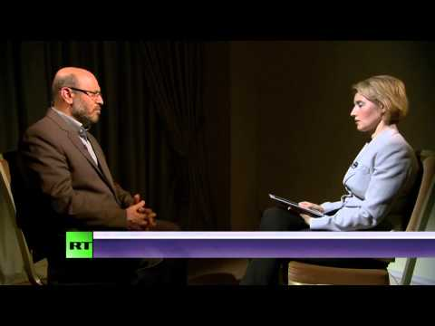 Iran defence minister Hossein Dehghan interview WorldsApaRT : Missile Defence