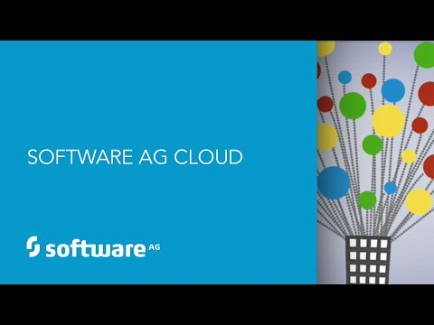 Software AG Cloud