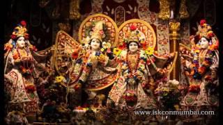 Radha Rani ki Jaya Ananta Nitai Prabhu
