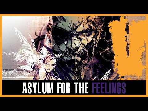 Metal Gear Tribute || Asylum for the feelings || Death Strading inspired