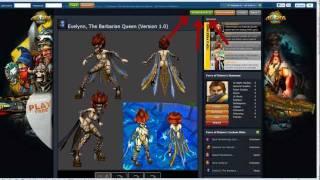 League of Legends Custom Skin Tutorial/Spotlights !