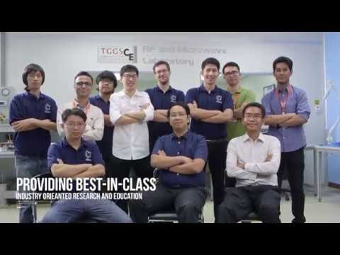 TGGS Introduction Video