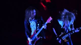 Enforcer - Mesmerized By Fire (OFFICIAL VIDEO).