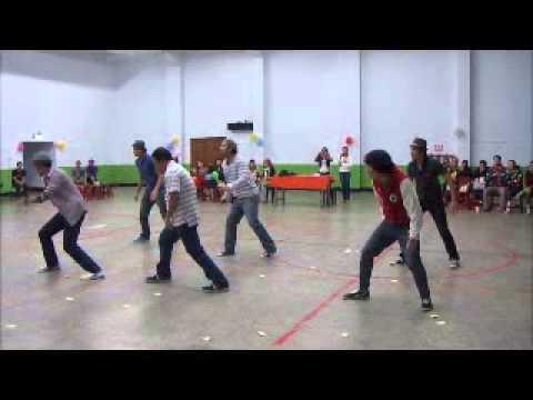 Download vhong navarro dance mashup 2012