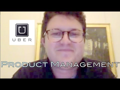 What Does An Uber Product Manager Do And How To Become One