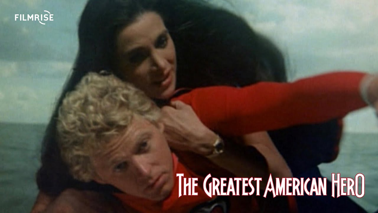 Download The Greatest American Hero - Season 3, Episode 6 - Heavens is in Your Genes - Full Episode