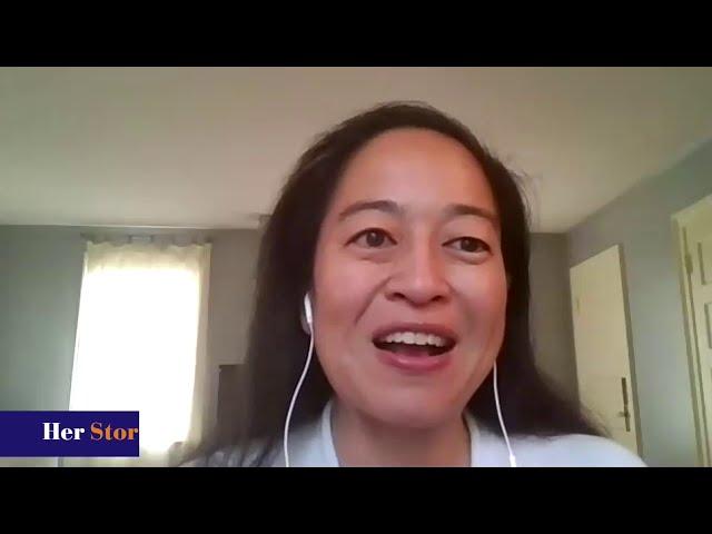 It Takes a Village | Lynne Chou O'Keefe | S1E10 Her Story Highlight