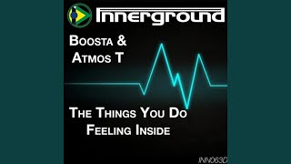 Feeling Inside Original Mix