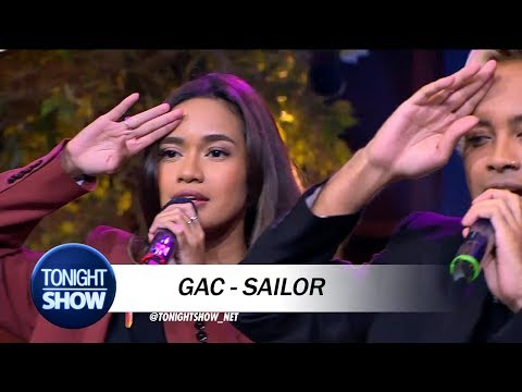 Performance GAC - Sailor