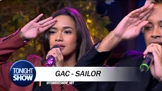 Video Performance GAC - Sailor download MP3, 3GP, MP4, WEBM, AVI, FLV Juli 2018