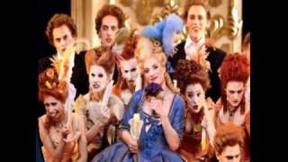 Erst im Leid bin ich ganz ich - Marie Antoinette