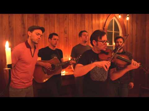 The Infamous Stringdusters - Let It Go [OFFICIAL MUSIC VIDEO]