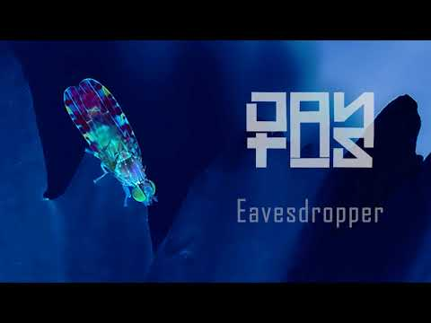 Dantus | Eavesdropper [Official Audio]