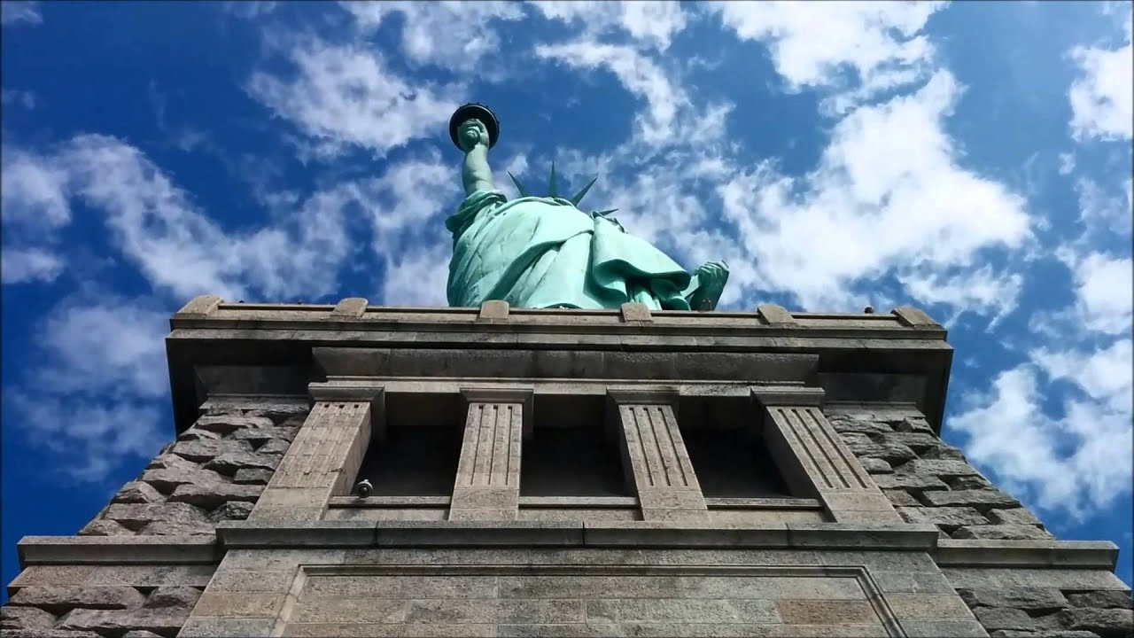 of the see to pedestal manhattan liberty how statue from tickets