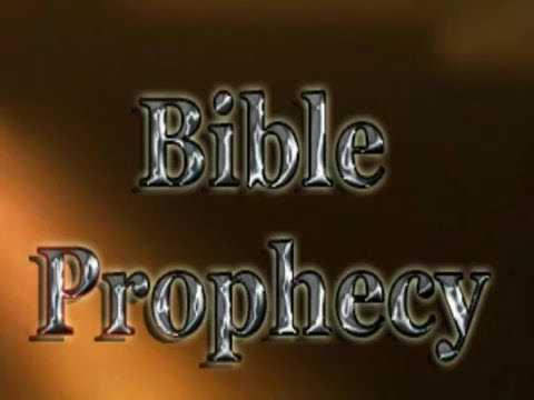 Bible Prophecy 21st Century Timeline