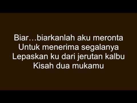 Sufi - Kisah Dua Muka Lirik Tanpa Vokal (Karaoke/Instrumental/Remake)