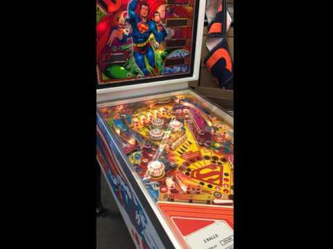 Atari Superman Video 1 of 3
