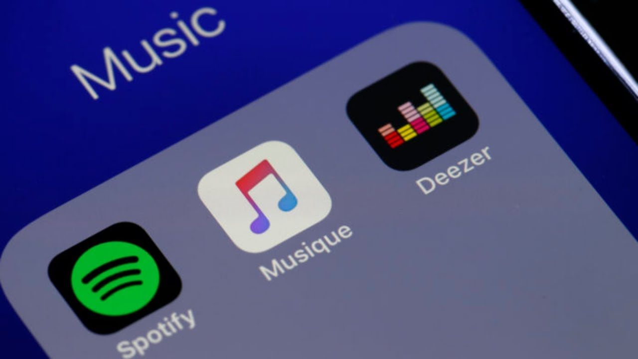 Best Music Streaming Services for Apple Music and Spotify 💰🔥