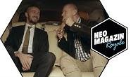 6 years and 42 days later | NEO MAGAZIN ROYALE mit Jan Böhmermann - ZDFneo