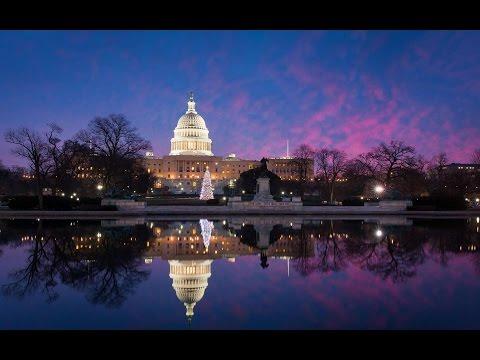 ❤ PATRIOTIC WASHINGTON DC ❤ Breath Taking Moments | Travel Guide HD
