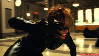 Download Video Catwoman (2004) - leather scene HD 1080p MP3 3GP MP4