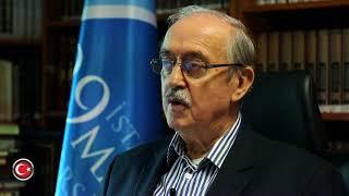 Dr. Tayyar ALTIKULAÇ - President of the Board of Trustees