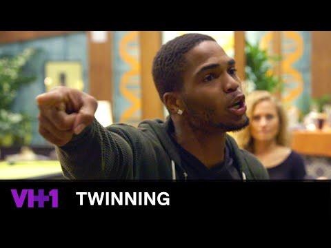 Twinning | Torian Fields Calls Cory Zinker A Snake | VH1