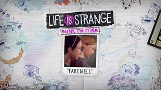 Life  S Strange Before The Storm Farewell DLC   Прощание Бонусный Эпизод