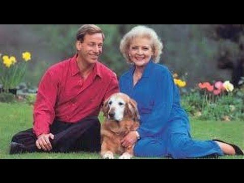 Betty White and, my friend, Tom Sullivan