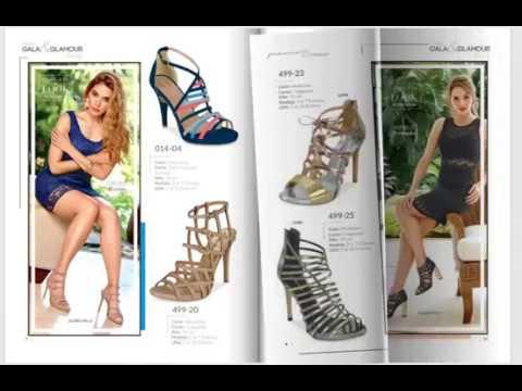 catalogo gala y glamour cklass 2017 primavera verano 2017