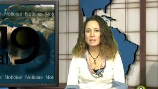 Noticias TM9 27 Noviembre 2014 Medina del Campo