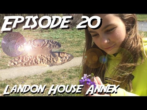 Episode 20 The Landon House Annex