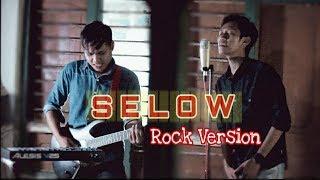 Wahyu - Selow [ROCK COVER]