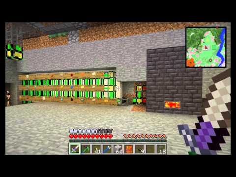 Lets Play   S6E36 Slime, Steel, and lava