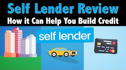 Self Lender Review - 3 Things to Know About Their Credit Builder Accounts