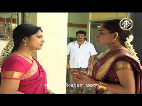 Thirumathi Selvam Episode 386, 20/05/09