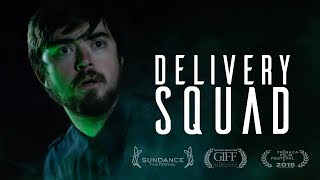 Delivery Squad - Opening Scene