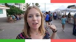 The #1  Thing to do Puerto Vallarta: The Malecón Boardwalk