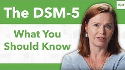 3 Things Everyone Should Know About The DSM-V | BetterHelp
