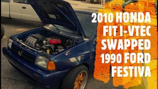 Download Ford Festiva Tuning Style Videos - Dcyoutube