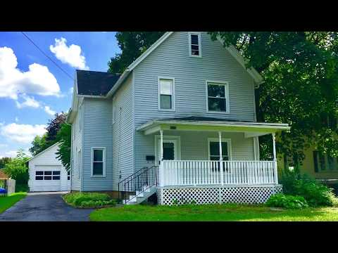 3258 East Ave in Caledonia, NY