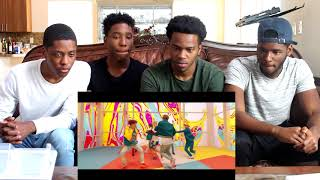 Video BTS (방탄소년단) 'DNA' Official MV (REACTION) download MP3, 3GP, MP4, WEBM, AVI, FLV Juli 2018