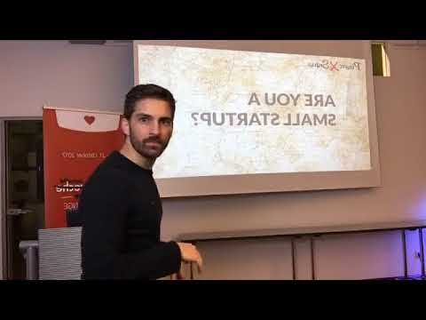 The Growth Marketing Treasure Map by Pirate Skills with Ben Sufiani