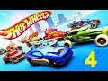 Hot Wheels: Race Off - Daily Race Off Random Levels Supercharged #4 | Android Gameplay| Droidnation
