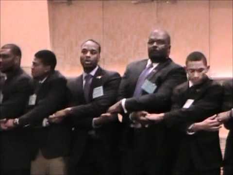 Phi Beta Sigma Fraternity Hymn 2012