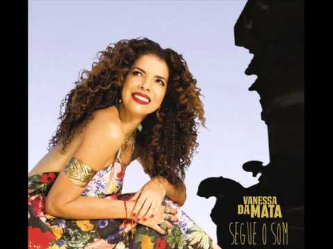 Vanessa da Mata - Sunshine on My Shoulders
