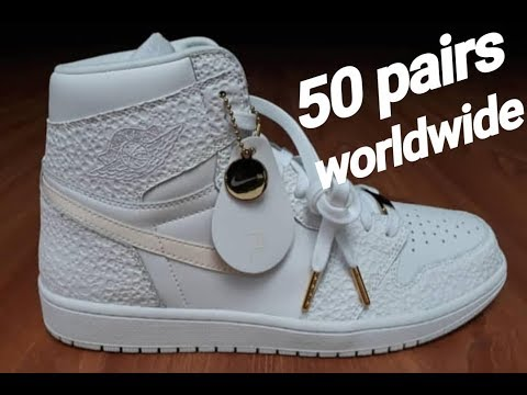 Nike shoes - AIR JORDAN 1 FLY LEATHER