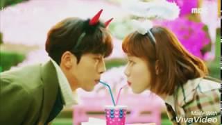 Kore Klip \\ Aşkın Ateşi ( Weightlifting Fairy Kim Bok Joo )