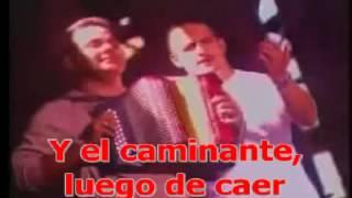 vallenato karaoke pistas nunca niegues que te amo los inquietos